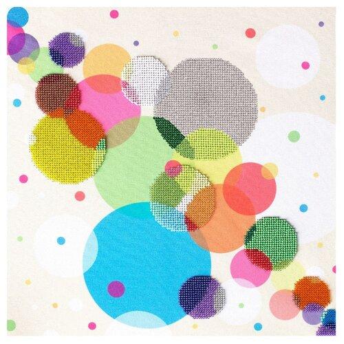 Купить Созвездие Набор для вышивания бисером Мечта 30 х 30 см (А-04), Наборы для вышивания