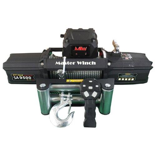 Лебедка автомобильная электрическая MW SA 9500