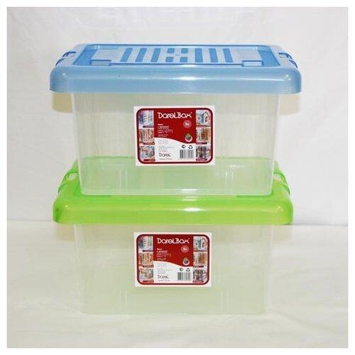 gerard darel футболка Ящик с крышкой Darel Box, 27x20x15 см