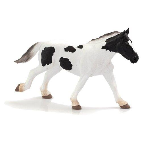 Фигурка Mojo Farmland Жеребенок породы Тинкер 387219