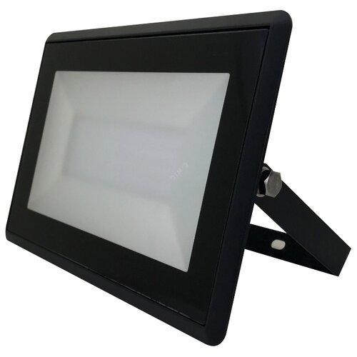 Прожектор светодиодный 150 Вт OSRAM Eco Class Floodlight LED 150W/11700/4000K Black IP65