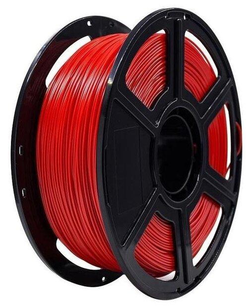 Tiger3D PETG пруток Tiger 3D 1.75 мм красный