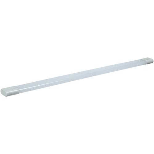 Светодиодный светильник IEK ДБО 6004 (36Вт 6500К), 120 х 6.5 см светодиодный светильник без эпра llt spo 110 opal 36вт 6500к 2750лм 120 х 6 1 см