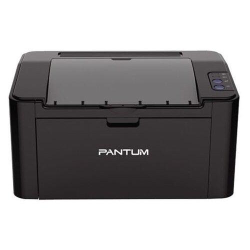 Фото - Принтер Pantum P2500, черный принтер pantum p3300dn