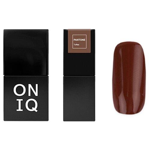 Купить Гель-лак для ногтей ONIQ Pantone, 10 мл, 138 Toffee