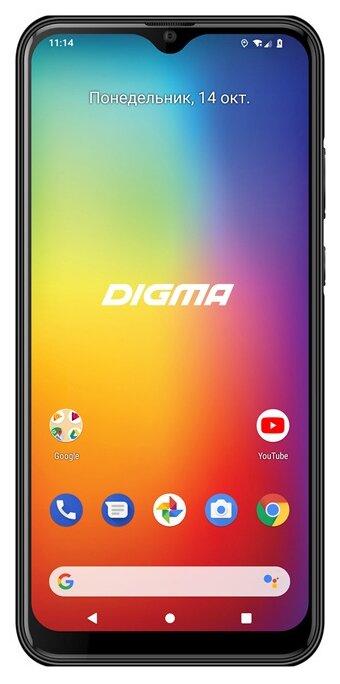 Смартфон DIGMA CITI 653