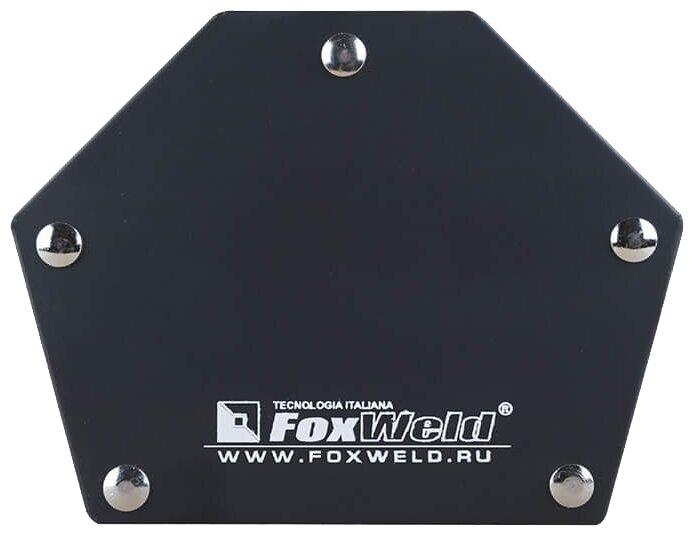 Магнитный угольник FoxWeld FIX-4Pro