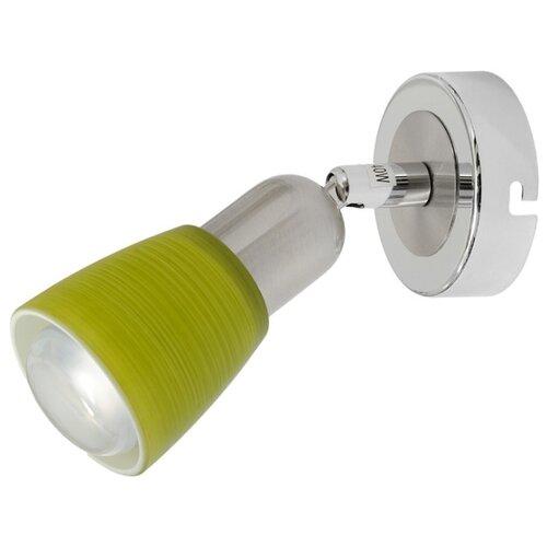 Настенный светильник De Markt Мона 504021101, 40 Вт