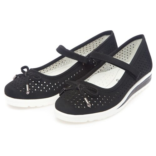 Туфли Betsy размер 35, черный