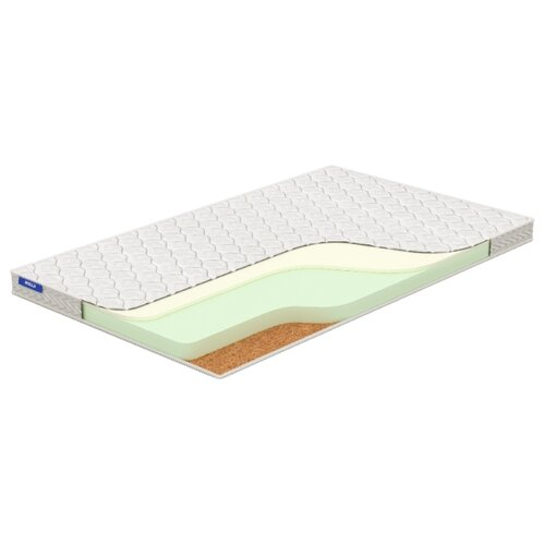 Матрас Miella Twisted-Air Foam Massage 70x120, белый