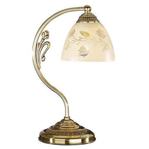Настольная лампа Reccagni Angelo P 6358 P, 60 Вт настольная лампа reccagni angelo p 6358 p 60 вт