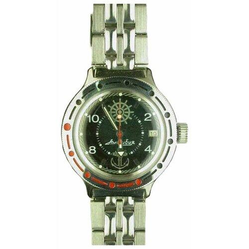 Наручные часы Восток Амфибия 420526 наручные часы восток амфибия 090913