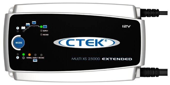 Зарядное устройство CTEK XS 25000 Extended
