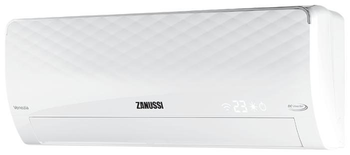Настенная сплит-система Zanussi ZACS/I-09 HV/N1