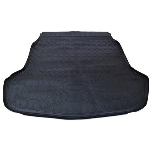 Коврик NorPlast NPA00-T31-620 черный коврик norplast npa00 t31 620 черный