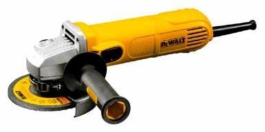 УШМ DeWALT D28151, 125 мм