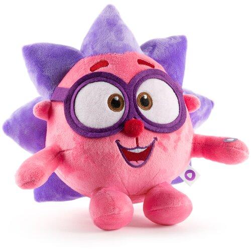 Ёжик из Смешариков — интерактивная игрушка, которая дружит с Алисой