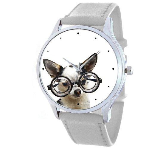 блокнот tina bolotina самой прекрасной blok 035 80 листов Часы наручные TINA BOLOTINA Chihuahua Glam