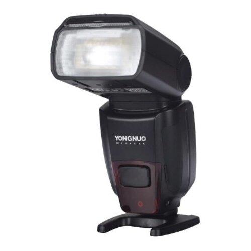 Фото - Фотовспышка Yongnuo Speedlite YN862C TTL для Canon фотовспышка yongnuo speedlite yn200 kit