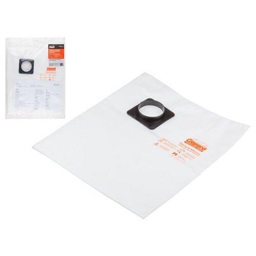 Мешок для пылесоса MAKITA 440 сменный (2 шт.) GEPARD (Синтетический.) (GP90057-112)