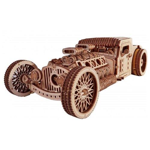 Сборная модель Wood Trick Хот-род (1234-34)