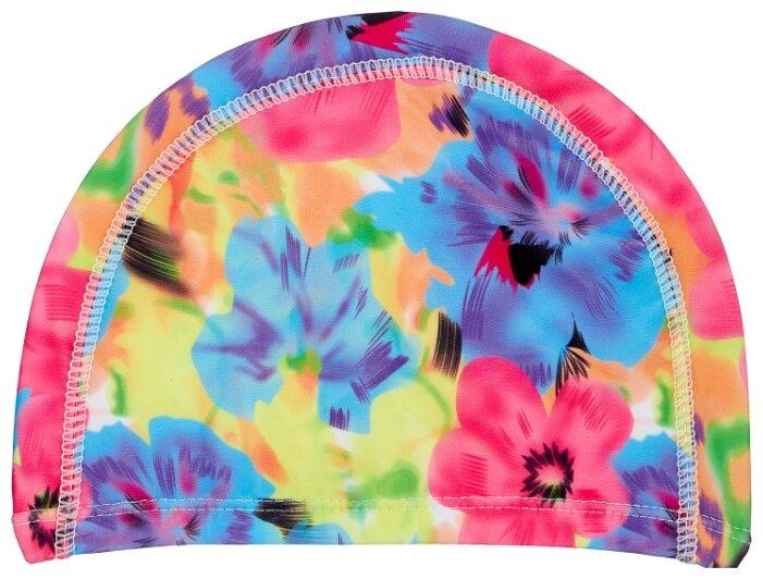 Шапочка для плавания BRADEX, бабочки SF 0320
