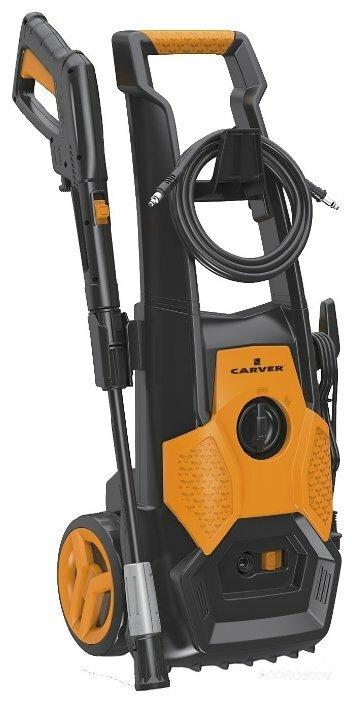 Мойка высокого давления Carver CW-1601C 1.6 кВт