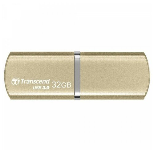 Флешка Transcend JetFlash 820G 32 GB, золотой