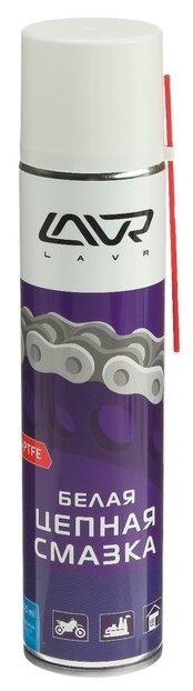 Велокосметика для цепи, тросиков и пр. Lavr Ln1741