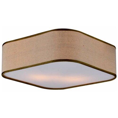 Фото - Потолочный светильник Stilfort Hotel 2061/08/02C, E27, 80 Вт светильник потолочный stilfort vekta 2022 02 02c 40w ip20