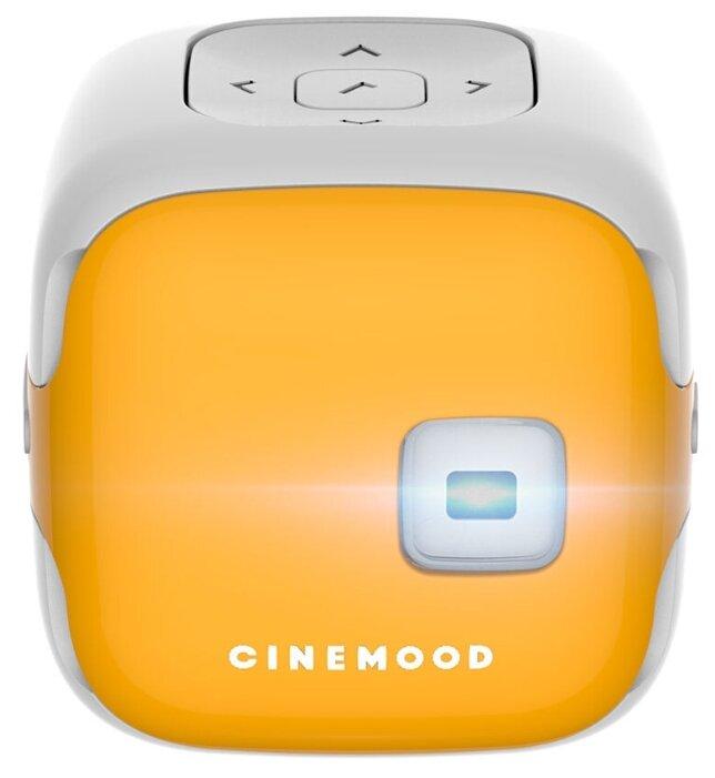 Карманный проектор CINEMOOD ДиаКубик