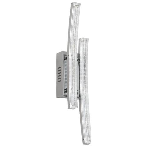 Настенный светильник Eglo Pertini 96097, 6 Вт светильник eglo zapata 32766 g9 6 вт