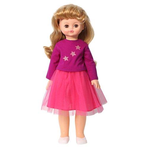 Купить Кукла Весна Алиса яркий стиль 1, озвученная, 55 см (В3731/о), Куклы и пупсы