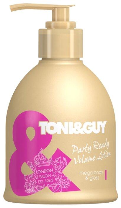 Toni & Guy Лосьон для объема волос