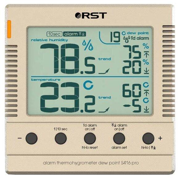 Метеостанция RST 02416 фото 1