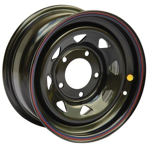 Колесный диск OFF-ROAD Wheels 1680-53910BL-25A17 8х16/5х139.7 D110 ET-25