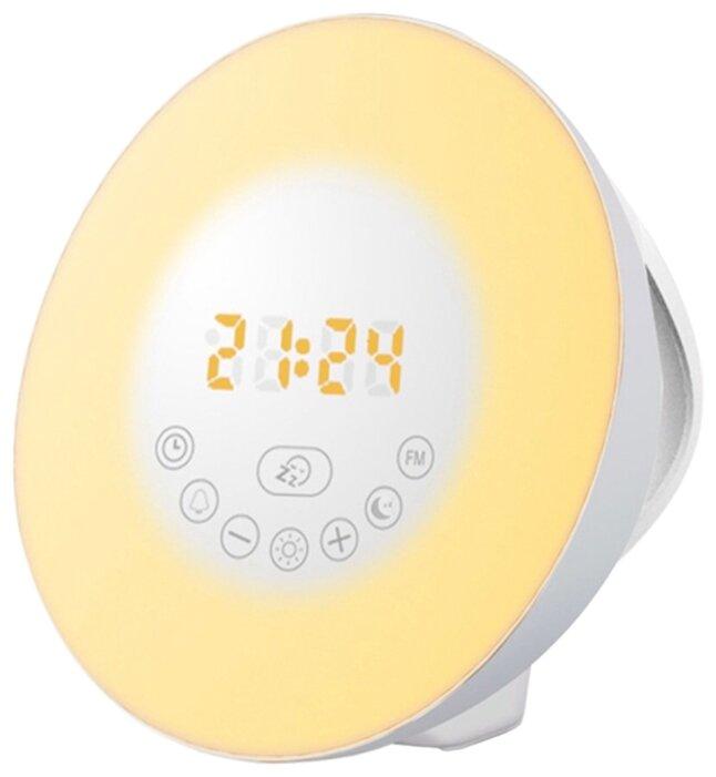 Световой будильник MyPads A1300-612