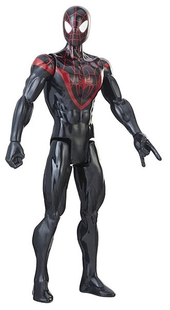 Фигурка Hasbro Spider-Man Titan Hero E2346
