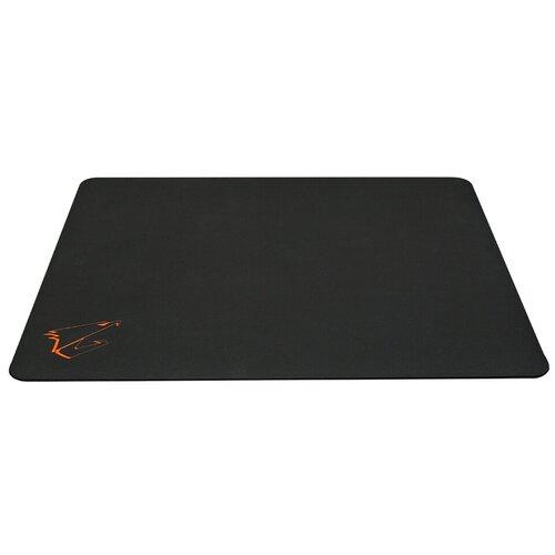 Коврик GIGABYTE AMP500 черный/оранжевый
