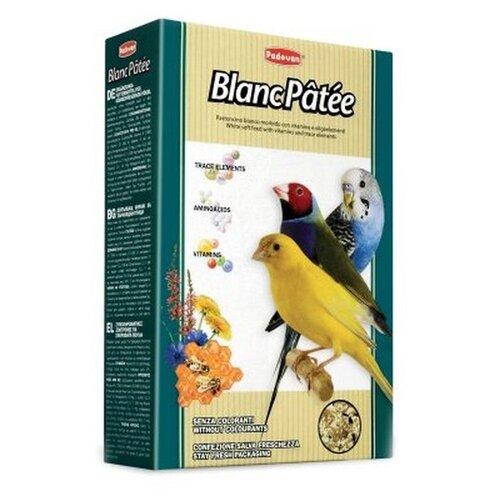 Padovan корм Blanc Patee с медом для декоративных птиц 300 г