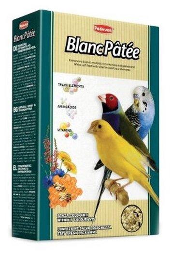 Padovan корм Blanc Patee с медом для декоративных птиц