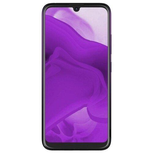 Смартфон Itel Vision 1 2/32GB фиолетовый