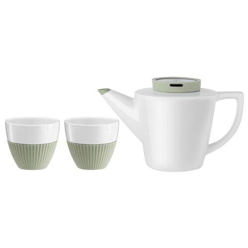 Чайный сервиз VIVA Scandinavia Infusion, 2 персоны мятный