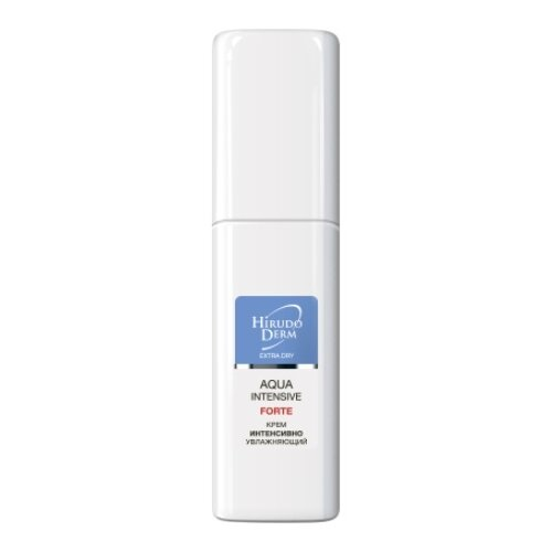 Hirudo Derm Extra Dry Aqua Intensive Forte Крем интенсивно увлажняющий для лица, 50 мл недорого