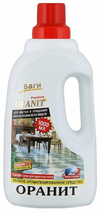 Bagi Средство для мытья пола Оранит 0.55 л