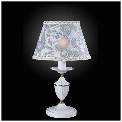 Настольная лампа Reccagni Angelo P 9630 P, 60 Вт
