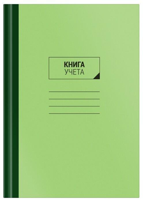 Книга учета (универсальное назначение) OfficeSpace 153186 / CL-98-315, 96лист.