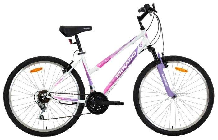 Горный (MTB) велосипед MIKADO Blitz Evo Lady