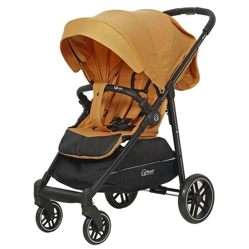 Купить Прогулочная коляска RANT Alfa Trends RA149 desert beige, Коляски