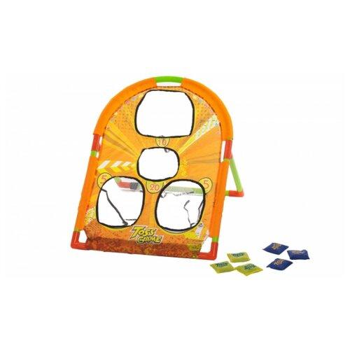Фото - Игра BRADEX Точно в цель (DE 0373) мультиколор сумка охлаждающая bradex фризи изи с гелевым наполнением мультиколор